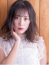 無造作カール×ボブディ【hair salon lico】.38