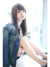 カットだけで決まる!!大人可愛い小顔スタイル☆ .47