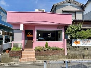 美容室 ステイト(高知県高知市/美容室)