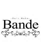ヘアメイク バンデ(Hair make Bande)
