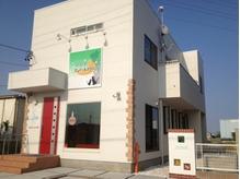 美容室 Yurikago
