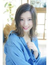 【Liko リコ池袋東口店】イルミナカラーデザイン【池袋/東池袋】.24