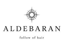 アルデバランフォローオブヘアー(ALDEBARAN follow of hair)の詳細を見る