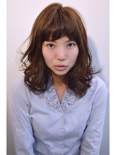 30代40代50代人気フェミニンセミディ☆【N°3溝の口店】 .57