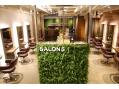サロンズ ヘア 四条室町店(SALONS HAIR)
