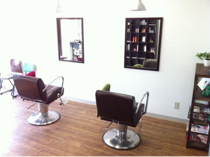 ヘアーサロン アス(Hair Salon as) image