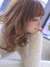 ~Visee Line~ White Love curl .19