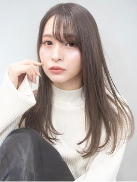 【EIGHT new hair style】150