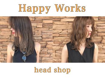 ハッピーワークス(Happy Works)