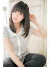 黒髪の☆清純派ストレートb 清純.42