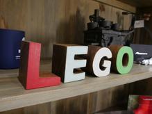 美容室 レゴ 時津店(LEGO)