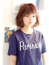 ☆Arlel 池袋☆耳かけ×ゆるふわミックスパーマ.5