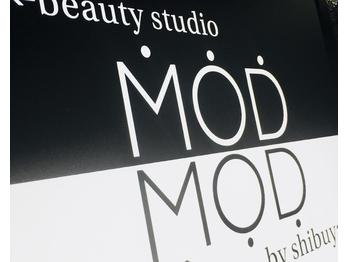 ビューティ スタジオ モッズ 渋谷(beauty studio M.O.D shibuya)(東京都渋谷区)