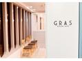 グラ デザイン アンド ヘアー 難波店(GRAS DESIGN & HAIR by HEAD LIGHT)(美容院)