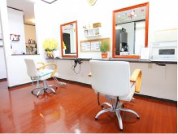 ヘアーリゾート アラック(Hair Resort Arak)