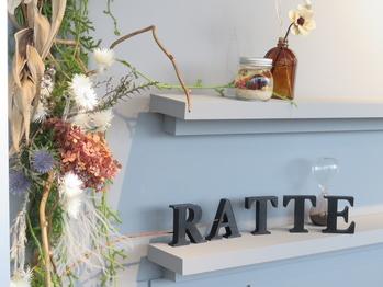 ラテバイリマ(Ratte×Lima)(静岡県静岡市葵区/美容室)