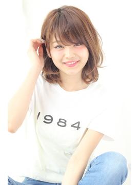 【GARDEN】夏に向けて可愛くイメチェン☆(田塚裕志)