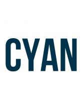 シアン(CYAN)