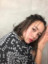 アンニュイ ボブ 【NUT'S八王子】.29