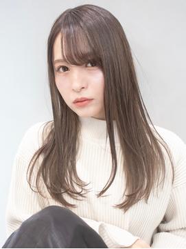 【EIGHT new hair style】151