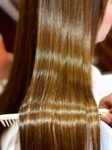 [エイジング髪質改善ケア×潤う艶髪]手に入れるのはツヤorツルツルorハリ?今までにない感動の質感