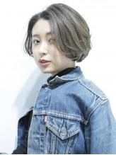 [中村 マサアキ]クリアアッシュショート☆.29