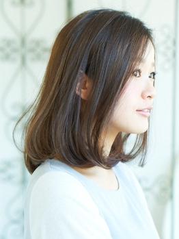 サラヘアー(sarah hair)