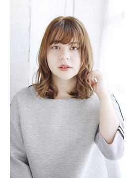 吉祥寺3分/美髪質改善クールショートボブルフピンクベージュ/028
