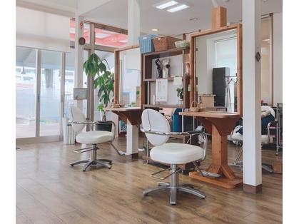 サロンドソラ パレットとっとり店(Salon de SoRa) image