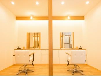 ヘアールームロッソ 白山店(HAIR ROOM ROSSO)(東京都文京区/美容室)
