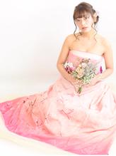 ふりそDEドレス 入学式.10