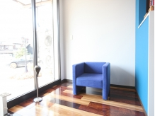 美容室はちょっと入りにくい…という男性でも安心!1席のみの特別な空間で自分だけのスタイルに出会えます。
