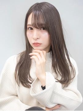 【EIGHT new hair style】152