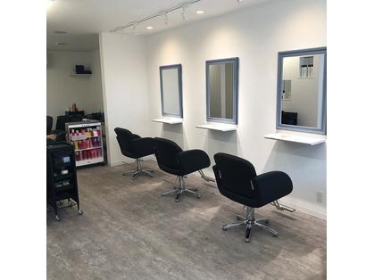 ヘアーサロン ラシア(hair salon Lasia) image