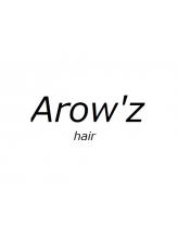 アローズヘアー(Arow'z hair)