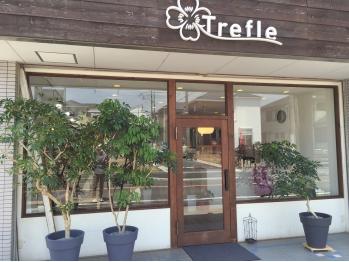トレフル 和泉中央店(Trefle)(大阪府和泉市/美容室)