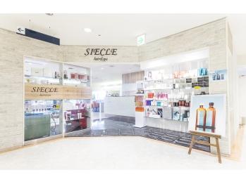 シエクル ヘアアンドスパ 吉祥寺店(SIECLE hair&spa)