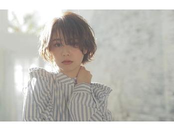 リリー バイ エーケー(Lily By Ak)(大阪府堺市東区/美容室)