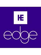 ヘアスタジオ エッジ 松井山手店(Hair Studio The edge)