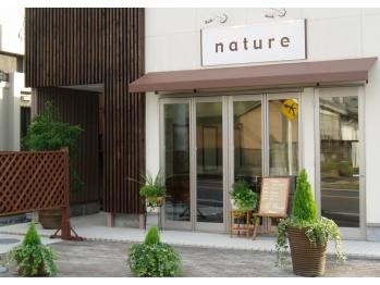 ナチュール(nature)