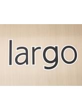 ラルゴ(largo)