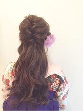 【Neolive 横浜西口店】☆卒業式ヘアセット 7☆ 浴衣.51