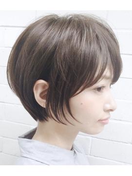 ELENA 艶髪ショートボブ 青山 外苑前 表参道
