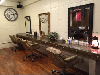 ビューティー サロン ノエル(Beauty salon Noel)(沖縄県中頭郡北谷町/美容室)