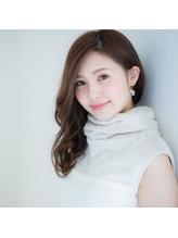 ☆キレイめ×フェミニンウェーブ☆-成増店-.58