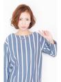 ☆クール×カジュアルボブ☆【olive for hair】03-6914-0898
