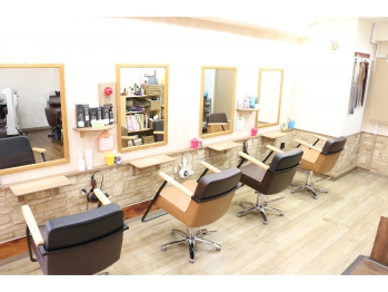 ヘアサロン ピーノ(hair salon Pi no)(東京都豊島区)