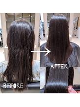 つるつる髪質改善トリートメント.36