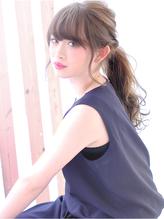 【CARE】スウィートポニー ポニーテール.39