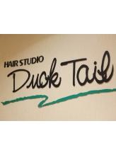 ヘアースタジオダックテール 神之木店(Duck Tail)